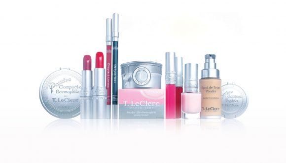 Wil jij de ideale maquillage vinden?