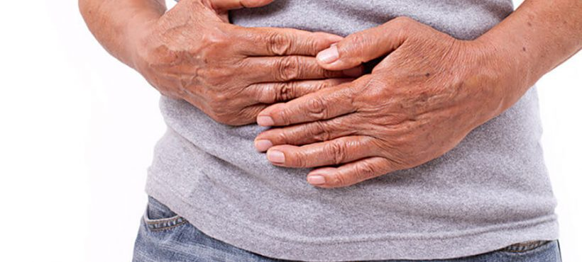 5 subtiele signalen dat je spijsvertering sputtert