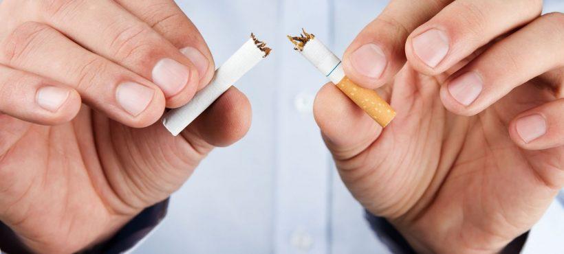 Roken? Stop vandaag nog!