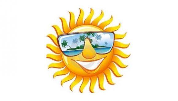 Ga je op vakantie? Hou de zon in de gaten!