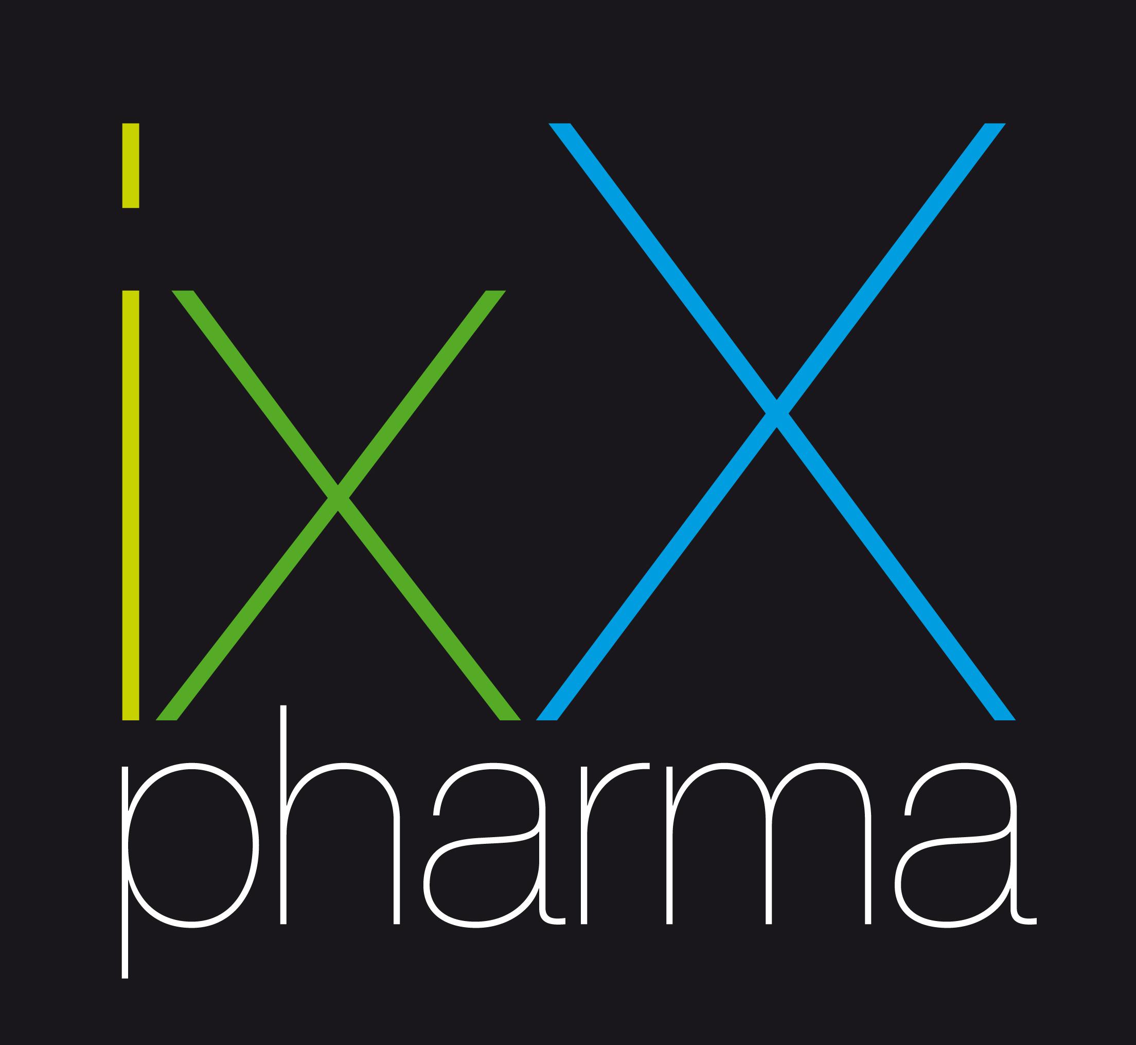 VECTOR Logo ixX
