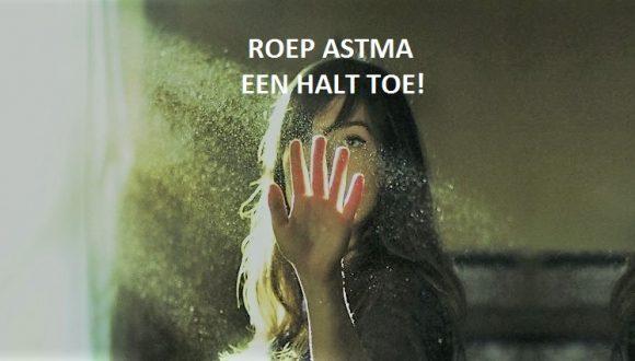 Laat astma uw leven niet bepalen!