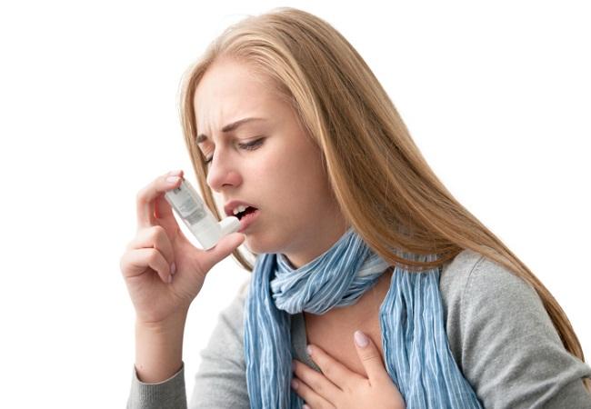Astma: hospitalisatie, een benauwd gevoel 's nachts, veel hoesten, … wat nu?