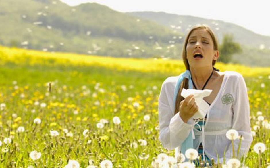 Laat pollen niet met je sollen!