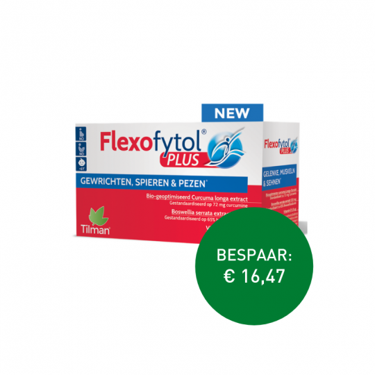 Apotheek Du Faux FLEXOFYTOL plus 56-182 tabletten
