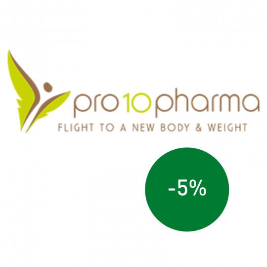Apotheek Du Faux: Pro10 pharma