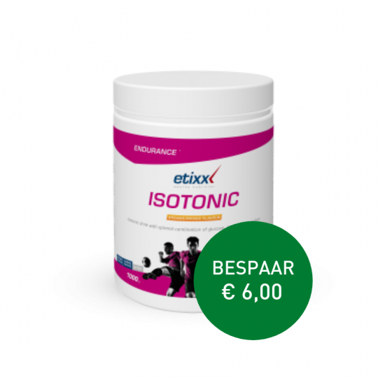 Apotheek Du Faux | Etixx isotonic 1000g