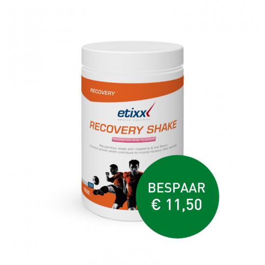 Apotheek Du Faux | Etixx recovery 1500g