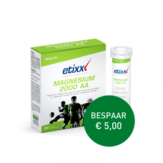 Apotheek Du Faux | Etixx Magnesium