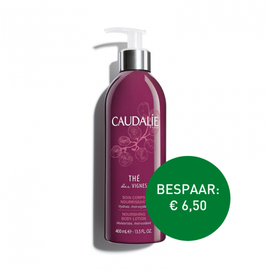 Apotheek Du Faux: Caudalie bodylotion 400 ml