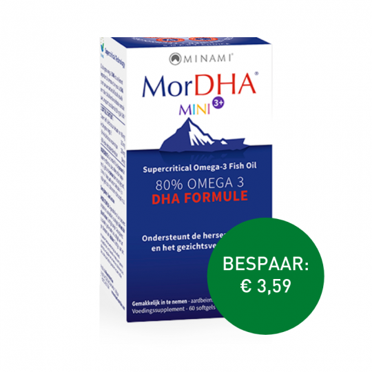 Apotheek Du Faux: MorDHA mini