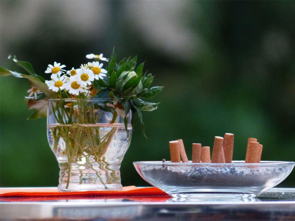 Stoppen met roken op Werelddag zonder tabak