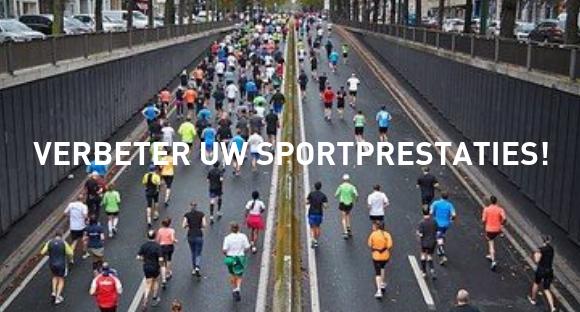 Infoavond: Verbeter uw sportprestaties!