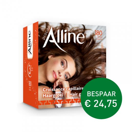 Apotheek Du Faux | Alline Procap 180 Capsules