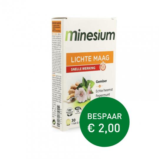 Apotheek Du Faux | Ortis Minesium 30 tabletten